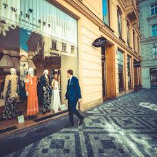 Wedding photographer Andrzej Szmidt (szmidt). Photo of 07.09.2016