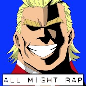 All Might Rap