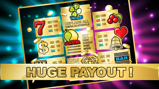 Luxe Vegas Slots Machines 20 screenshots {n} 8