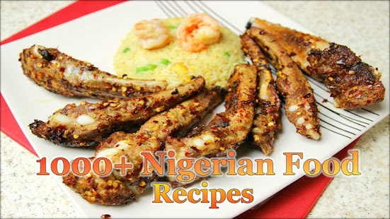 Download 1000 nigerian food recipes for pc windows and mac apk 10 download 1000 nigerian food recipes for pc windows and mac apk screenshot 3 forumfinder Image collections