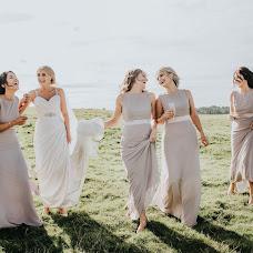 Wedding photographer Daniela Kalaninova (danielakphotogr). Photo of 27.01.2018