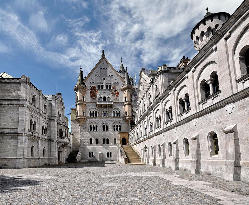 E' il castello di Biancaneve? di Diana Cimino Cocco