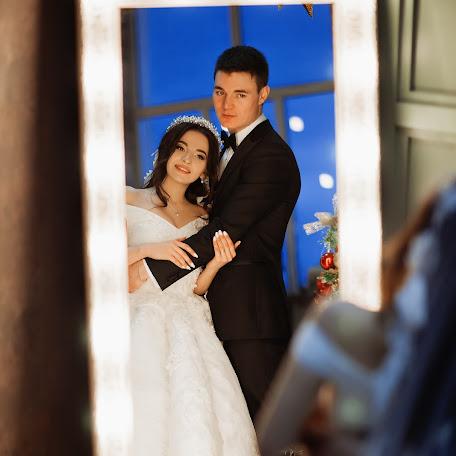 Wedding photographer Natalya Bukreeva (sunnysan). Photo of 10.02.2018