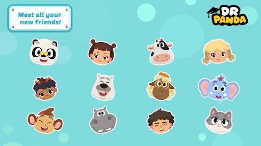 Dr. Panda Town  screenshots 4