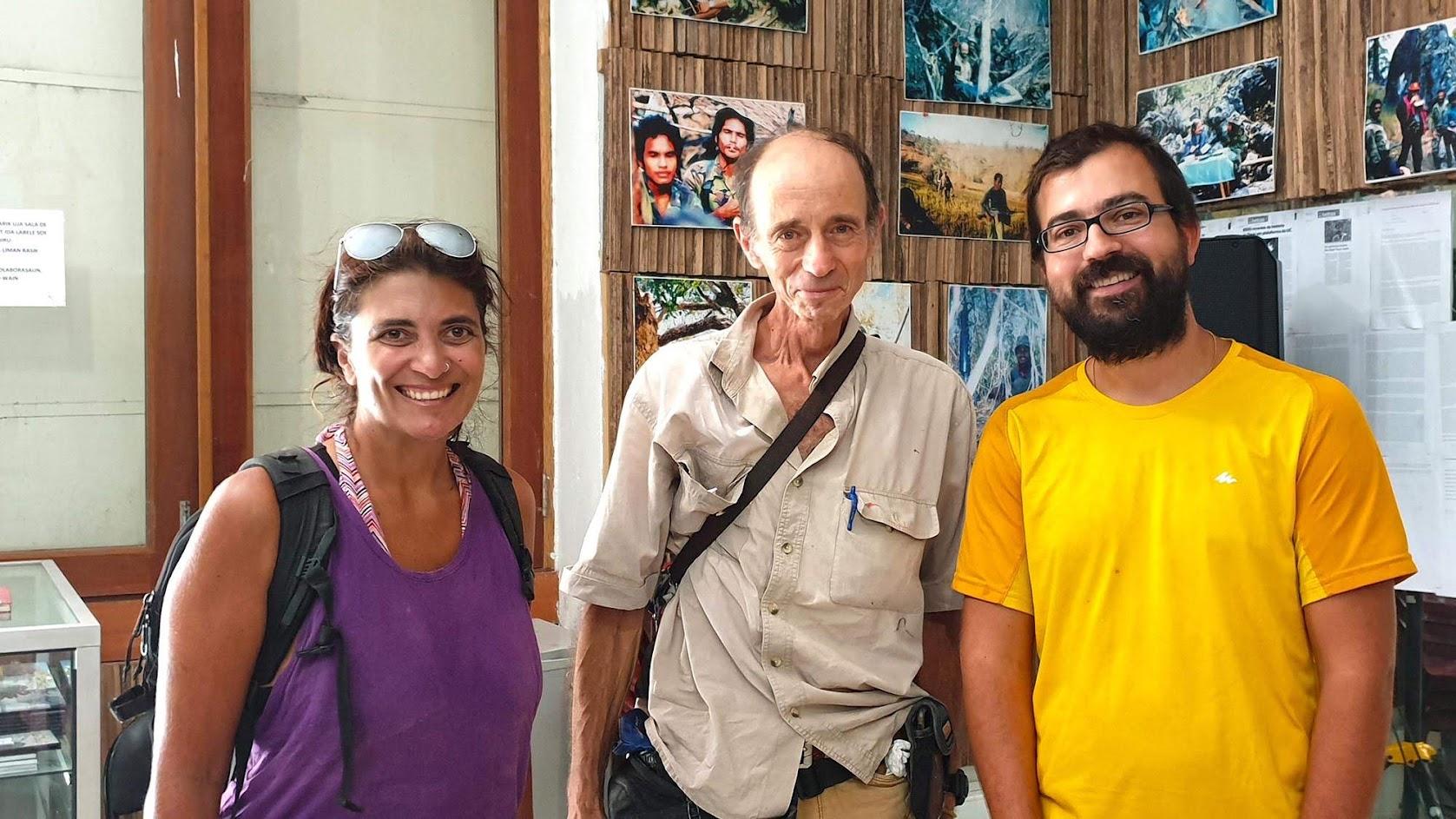 DIAS 75 a 77 - Lugares obrigatórios e coisas a fazer quando visitar DILI   Timor Leste