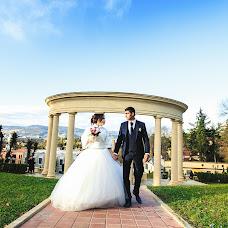 Wedding photographer Mikhail Grebenev (MikeGrebenev). Photo of 25.09.2017