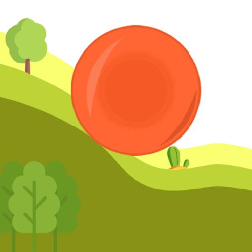 BounceMeUp - Ball bounce game