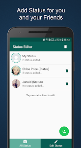 Download WhatsMock Pro (Ad-Free) - Prank chat APK latest version 1 7 1 for  android devices