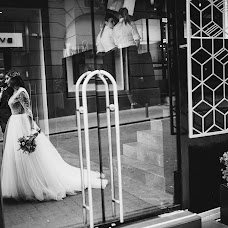 Hochzeitsfotograf Aleksandr Sukhomlin (TwoHeartsPhoto). Foto vom 03.12.2016