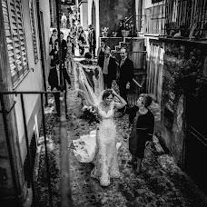 Wedding photographer Alberto Cosenza (AlbertoCosenza). Photo of 03.12.2018
