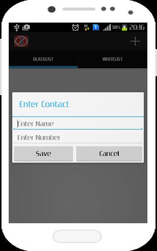 玩免費通訊APP|下載Phone Numbers Blocker app不用錢|硬是要APP