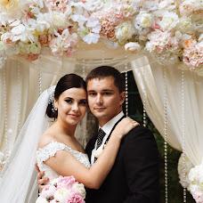 Wedding photographer Aleksey Aleksandrov (Alexandrov). Photo of 05.06.2018
