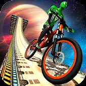 Tải Impossible BMX Bicycle Superhero APK