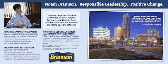 Photo: Bramson for Mayor 2011