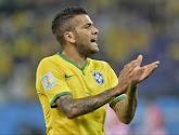 Dani Alves woedend om kritiek op landgenoot Fred