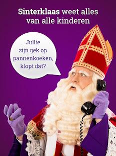Bellen met Sinterklaas! 3