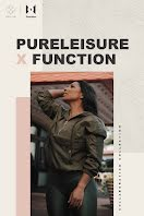Pureleisure X Function - Pinterest Pin item