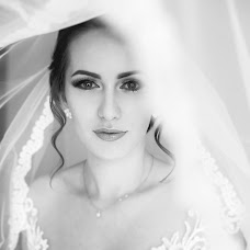 Wedding photographer Evgeniy Kudryavcev (kudryavtsev). Photo of 02.01.2018
