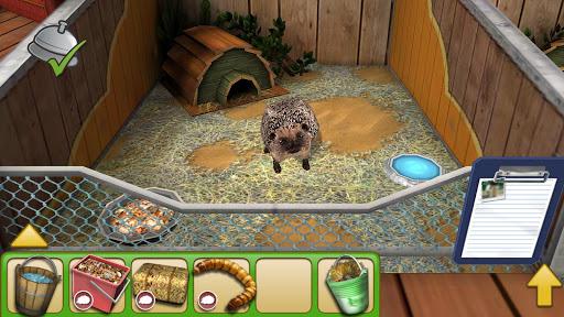 Pet World - My animal shelter - take care of them 5.6.1 screenshots 8