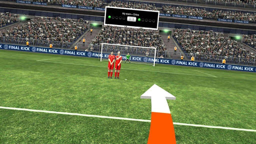 Football Games Free - 20in1 6.0.0 screenshots 5