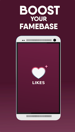 TikFame - Fans For Tik-Tok 1.0.0 screenshots 1