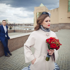 Wedding photographer Andrey Grishin (Arimefu). Photo of 22.04.2015
