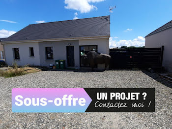 maison à Hermeray (78)