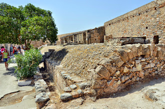Photo: Резервуар для сбора дождевой воды