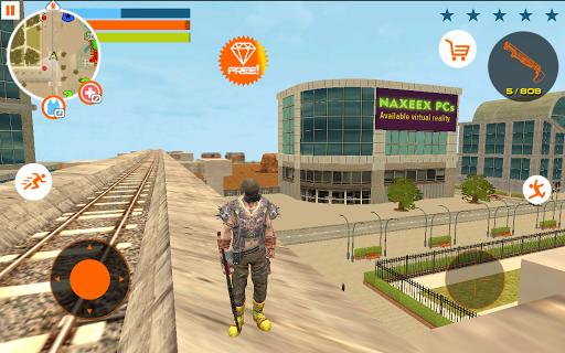 Mad Man: after Doomsday Screenshot