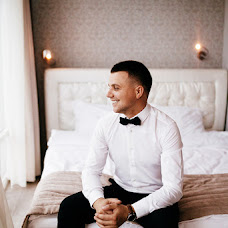 Jurufoto perkahwinan Andrey Yavorivskiy (andriyyavor). Foto pada 31.07.2018