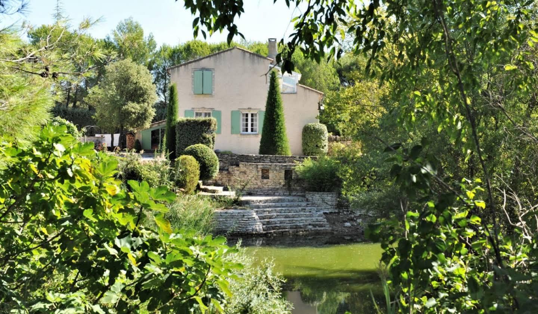 Maison avec terrasse Cabrières-d'Avignon
