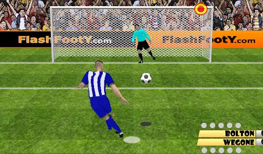 Penalty Shooters - Football Games 1.0.5 screenshots 1