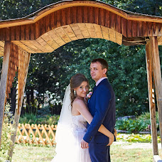 Wedding photographer Liliya Nikitenko (leraje). Photo of 29.01.2018