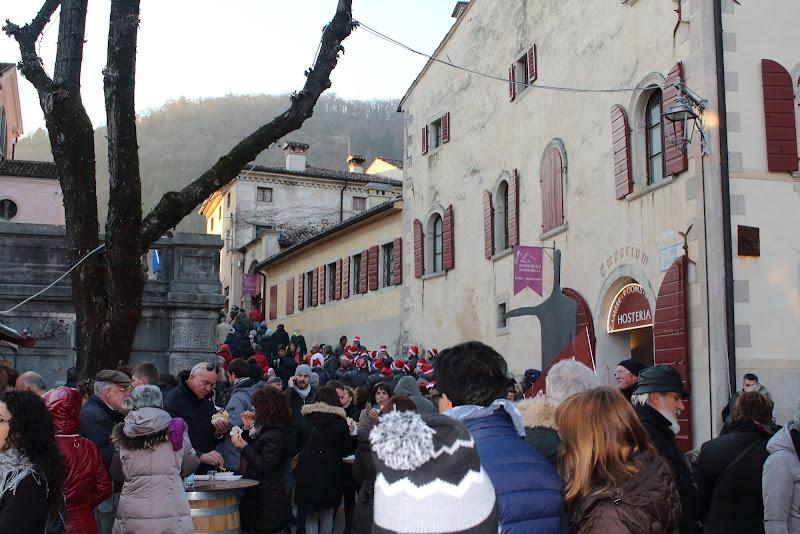I mercatini di Natale di A.Monte