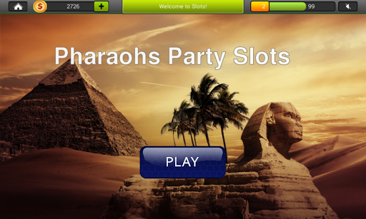 Pharaoh's Party Slots