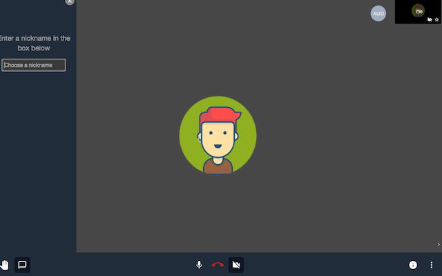 SY Jitsi Desktop Streamer