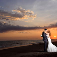Photographe de mariage Diana Flores (Fotografovallart). Photo du 08.09.2018