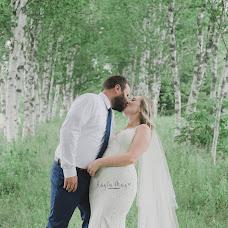 Wedding photographer Kayla May (KaylaMay). Photo of 08.05.2019