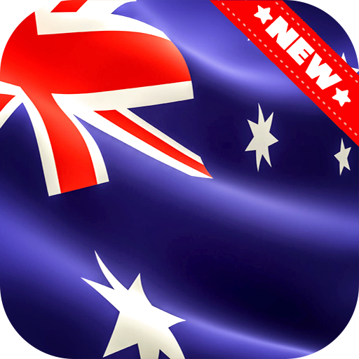 Australia Flag Wallpaper Android APK Download Free By HD Flags