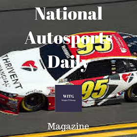 National Autosports Daily
