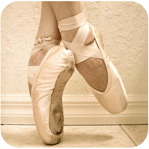 古典芭蕾 運動 App LOGO-APP開箱王