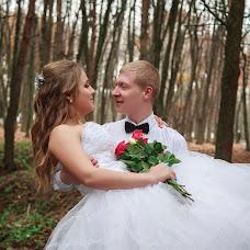 Wedding photographer Kseniya Matveeva (xeniam71). Photo of 25.11.2017