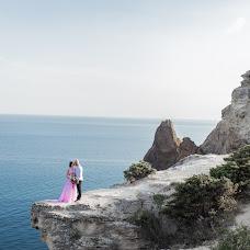 Wedding photographer Anton Bezrukov (fynjy11). Photo of 18.08.2017