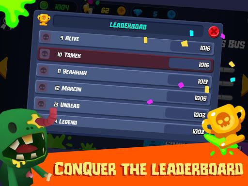 Undead Carnage League 1.0.4 screenshots 9