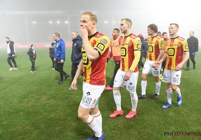"""Nikola Storm comprend Charleroi: """"Ce n'est pas juste pour eux"""""""
