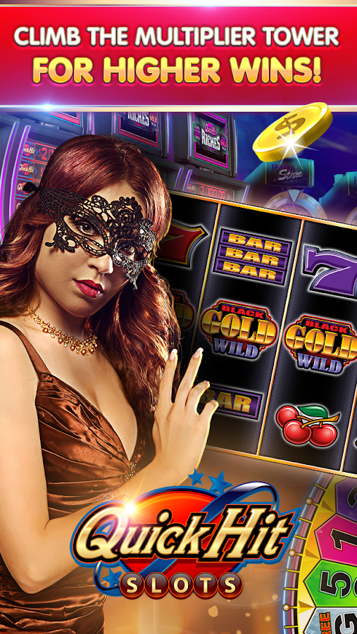 Free online casino quick hit slots