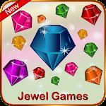 Jewel Games Icon