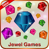 Jewel puzzle Games