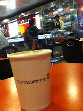 Photo: Cafe illy @ Bangalore International Airport 24th February updated http://jp.asksiddhi.in/daily_detail.php?id=220