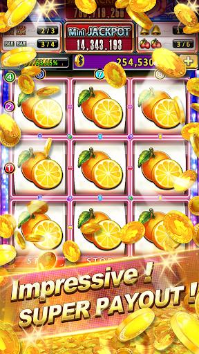 Jackpot 8 Line Slots android2mod screenshots 8